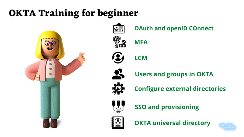 OKTA Essential Training