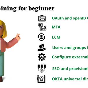 OKTA Essential Training